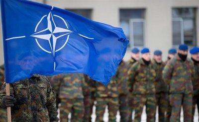 НАТО: «Отдайте Украине Крым, оккупанты!» - «Политика»