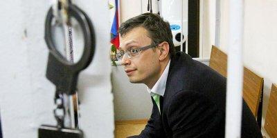 Осужденный за взятку от Шакро Молодого генерал СК досрочно вышел на свободу