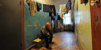 Правительство ждет двукратного сокращения бедности к 2024 году