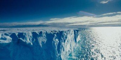 Российские математики предсказали наступление нового ледникового периода