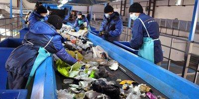 Российским регионам помогут в переходе на новую систему обработки отходов