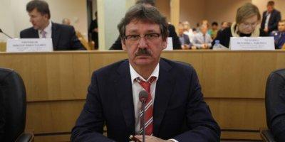 Российский депутат задекларировал 10 самолетов, 29 квартир и газопровод