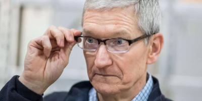 Руководитель Apple призвал к усилению госконтроля в сфере высоких технологий