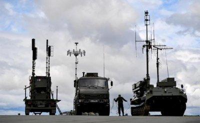 Русские «невидимые убийцы», которые способны изменить ход войны - «Военные действия»