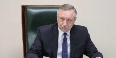 Смольный помог 13 тысячам петербуржцев, обратившимся к Беглову через ВК