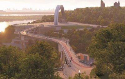 """Строительство """"моста Кличко"""" резко подорожало - «Украина»"""