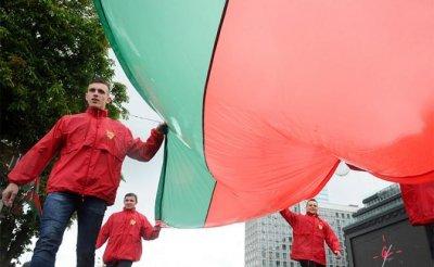 The Times: Запад пытается «украинизировать» Белоруссию - «Политика»