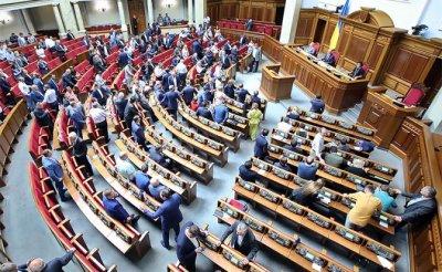 Украина: «Принюхайтесь! Это запах горящих шин! - «Политика»