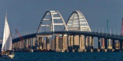 """Украинский астролог спрогнозировал разрушение открытого в """"неблагоприятный день"""" Крымского моста"""