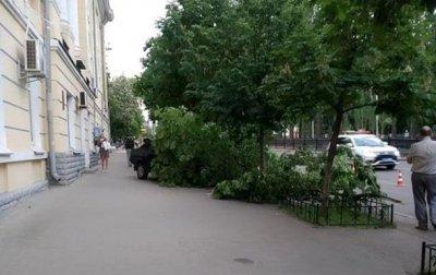 В Киеве автомобиль сбил двух женщин на тротуаре - «Украина»