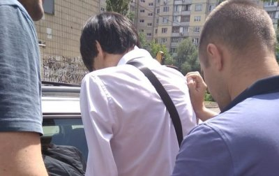 В Киеве задержан мужчина за съемки детского порно - «Украина»