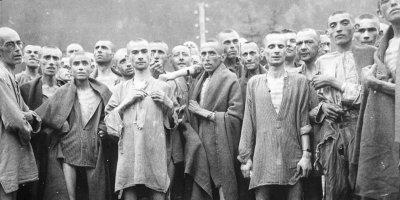 В Москве открыли первый монумент, посвященный жертвам холокоста