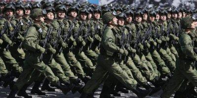 В Вооруженных силах России появилось новое звание