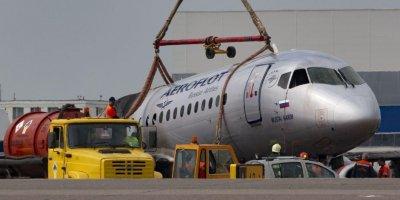 Выживший пассажир SSJ-100 рассказал подробности трагедии
