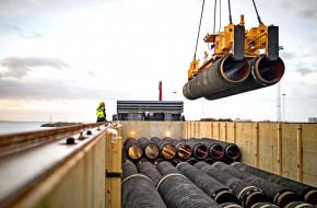 Тормоз для газа: США придумали новые санкции против «Северного потока – 2» - «Новости Дня»