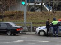 В 2019 году в Москве за тонировку оштрафовали свыше 45 тыс. автовладельцев - «Автоновости»