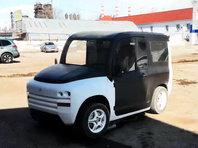 В Тольятти запустят серийное производство электромобилей Zetta