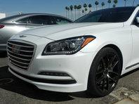 Автомобили Genesis второй год подряд возглавили рейтинг надежности по версии американских водителей - «Автоновости»