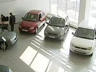 """<h1 class=""""article-title"""">""""Коммерсант"""" выяснил, что продажи новых автомобилей в РФ упали на 18%. Это почти втрое больше официальных данных</h1> - «Автоновости»"""