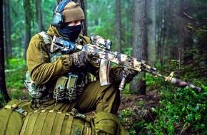 Спецназ ГРУ превращают во «второй сорт» - «Новости Дня»