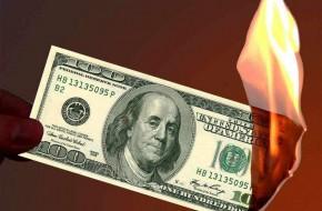 Судный день: даже союзники США избавляются от долларовых активов - «Новости Дня»