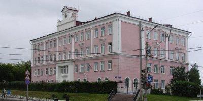 """""""Ъ"""": пермский судья не увидел нарушения в разных проходных баллах для девочек и мальчиков в гимназии"""