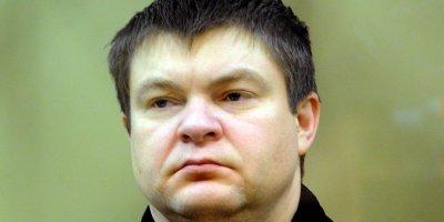Человека, похожего на лидера кущевской ОПГ, Сергея Цапка засняли в Сочи на свободе