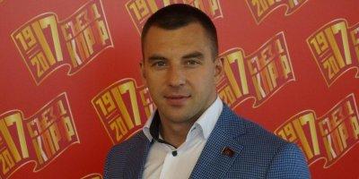 Депутата Заксобрания Пермского края арестовали за покушение на самого себя