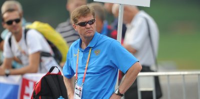 Дисквалифицированный за допинг российский тренер заключил многомиллионные госконтракты