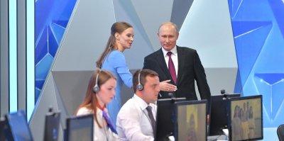 Дмитрий Пучков предложил Путину ввести уголовную ответственность за фейки