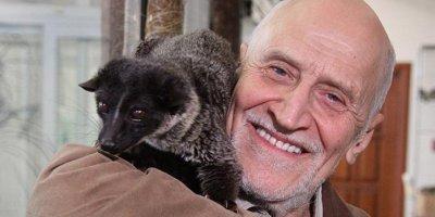 """Дроздов объяснил, почему ушел из программы """"В мире животных"""""""