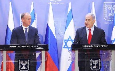 Двойная игра: Для Израиля стремление к миру — грех - «Военные действия»