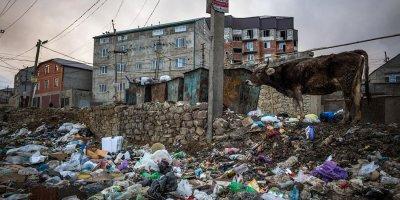 Экологи определили самые грязные регионы России