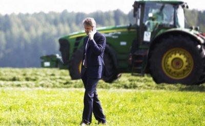 Фермеры к «апологету» Ткачеву: Как скупить Русь-матушку за $ 1 млрд - «Экономика»