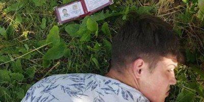 """""""Хотелось узнать, обделаются или нет"""": кировский депутат бросил полицейским под ноги муляж гранаты"""