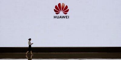 Huawei запускает собственную операционную систему