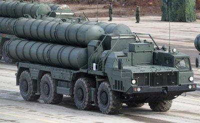 Иран остановит американцев российскими «Триумфами» - «Военные действия»