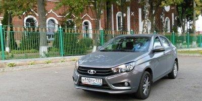 Кабмин направит 10 млрд рублей на поддержку льготных покупок автомобилей