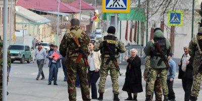 Каждый десятый россиянин сталкивался с пытками со стороны силовиков