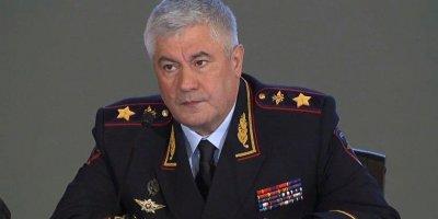 Колокольцев просит президента наказать двух генералов МВД за дело Голунова