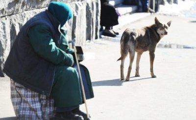 Кремлевские реформаторы борьбу с бедностью превратили в борьбу с бедными - «Экономика»