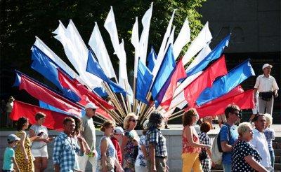 Крым: «Мы не ожидали, что вместо украинских олигархов к нам придут российские» - «Общество»