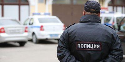 Курский полицейский открыл стрельбу из-за попавших мячом в машину детей