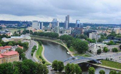 Литва лишила Крым чистой воды - «Политика»