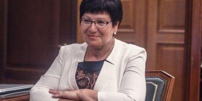 "Министр образования Хакасии приписала Радищеву авторство ""Горя от ума"""