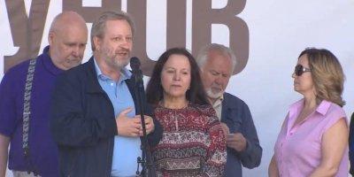 На проспекте Сахарова проходит согласованная акция в поддержку Ивана Голунова