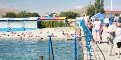 Отдых в Крыму оказался дороже зарубежного
