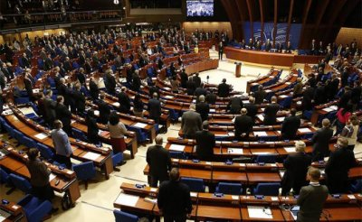 ПАСЕ: Деньги российских стариков победили украинскую истерику - «Политика»