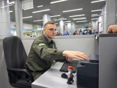 Пограничники депортировали из аэропорта Киева депутата Госдумы РФ - «Новороссия»