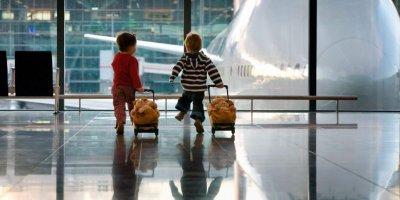 Порядок выезда детей за границу России изменится с 12 июня
